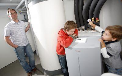 Les 5 aides de l'état pour installer une pompe à chaleur à 1€
