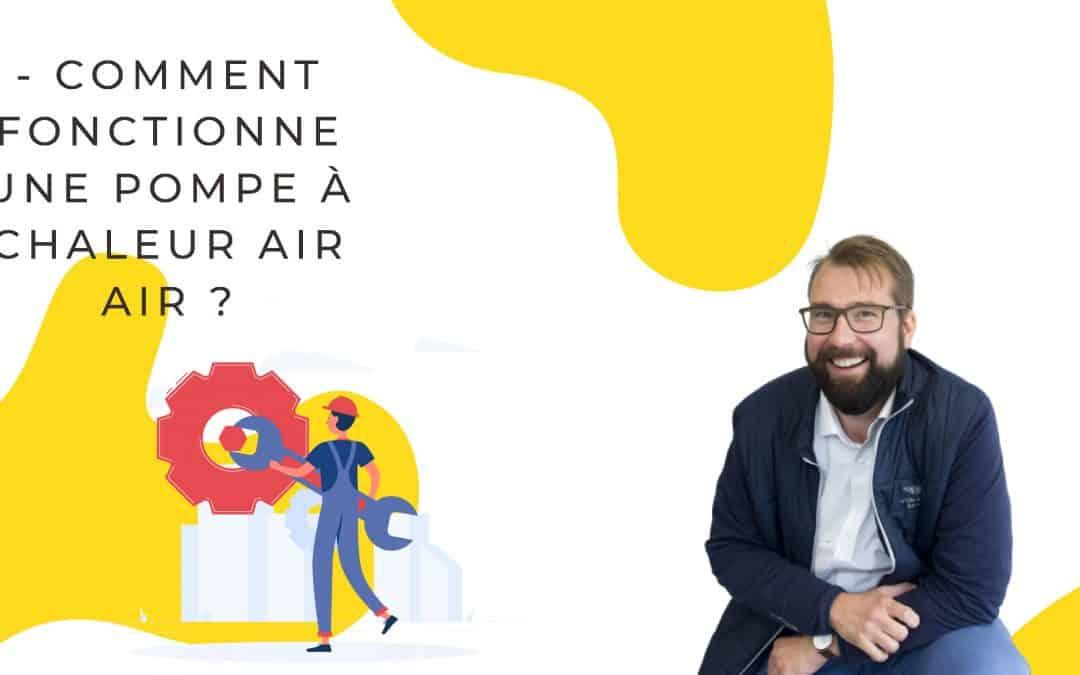 Fonctionne PAC air air